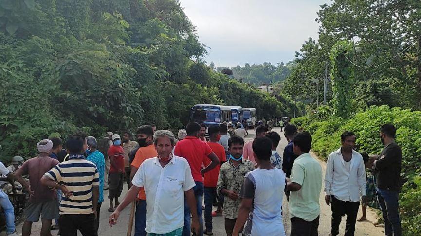 Assam के मुख्यमंत्री का दावा- जवानों की हत्या के बाद Mizoram Police मना रही जश्न, ट्वीट किया Video