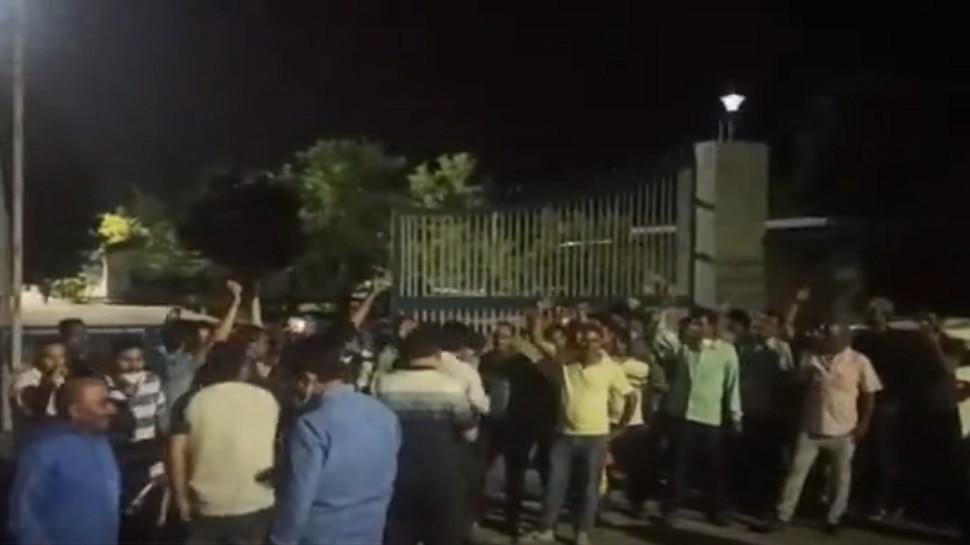 उत्तराखंडः वार्ता विफल होने के बाद कर्मचारियों की बेमियादी हड़ताल शुरू, लोगों से की गई ये अपील