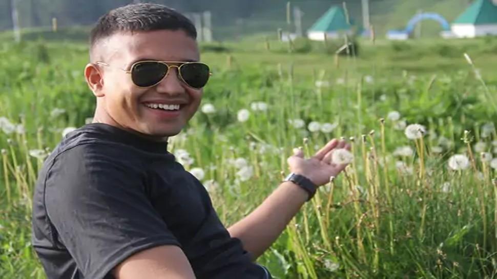 किन्नौर हादसा: लेफ्टिनेंट अमोघ बापट के पार्थिव शरीर का आज होगा अंतिम संस्कार, दोस्त के साथ घूमने गए थे शिमला
