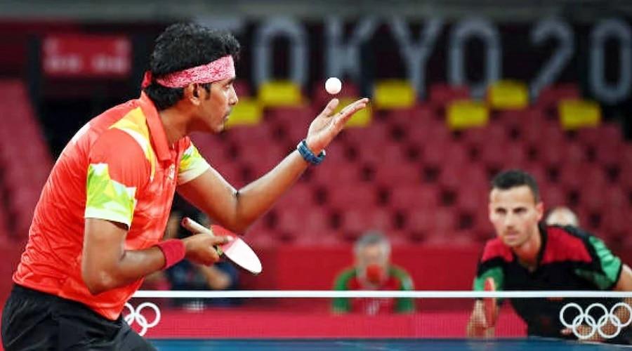 Tokyo Olympic 2021: भारत को लगा बड़ा झटका, टेबलटेनिस में भारत की चुनौती समाप्त