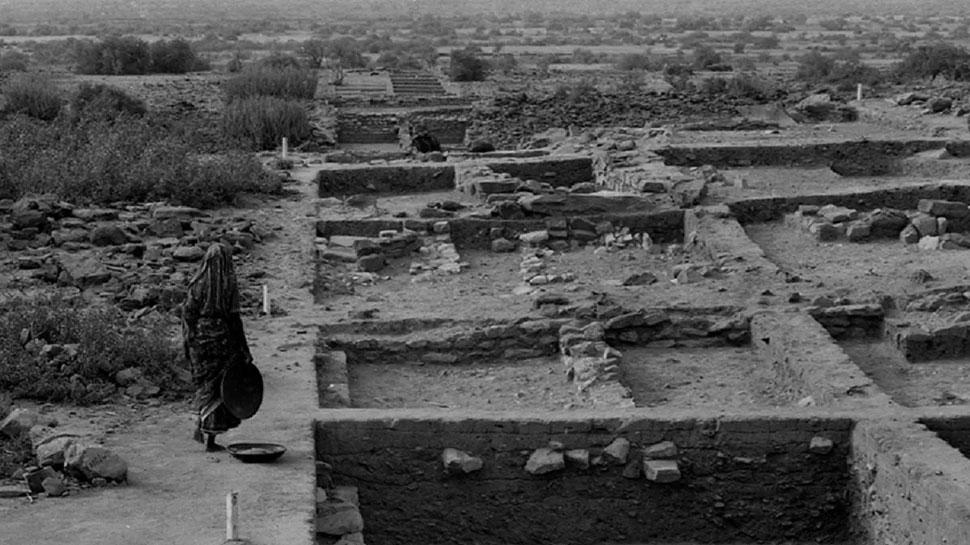 UNESCO lists Dholavira as world heritage site