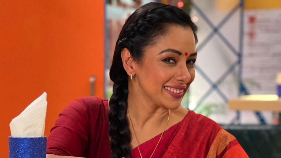 Anupama Can Witness New Entry in Rupali Ganguly Starrer Show as Sunita Rai |  The entry of this actress will be in Rupali Ganguly's show Anupama, will the whole story change?