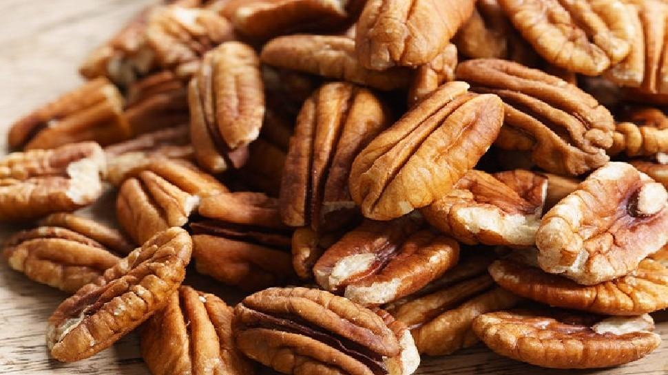 health news: डाइबिटीज, अर्थराइटिस और हार्ट की बीमारियों से दूर रखता है Pecan Nuts, जानिए जबरदस्त लाभ