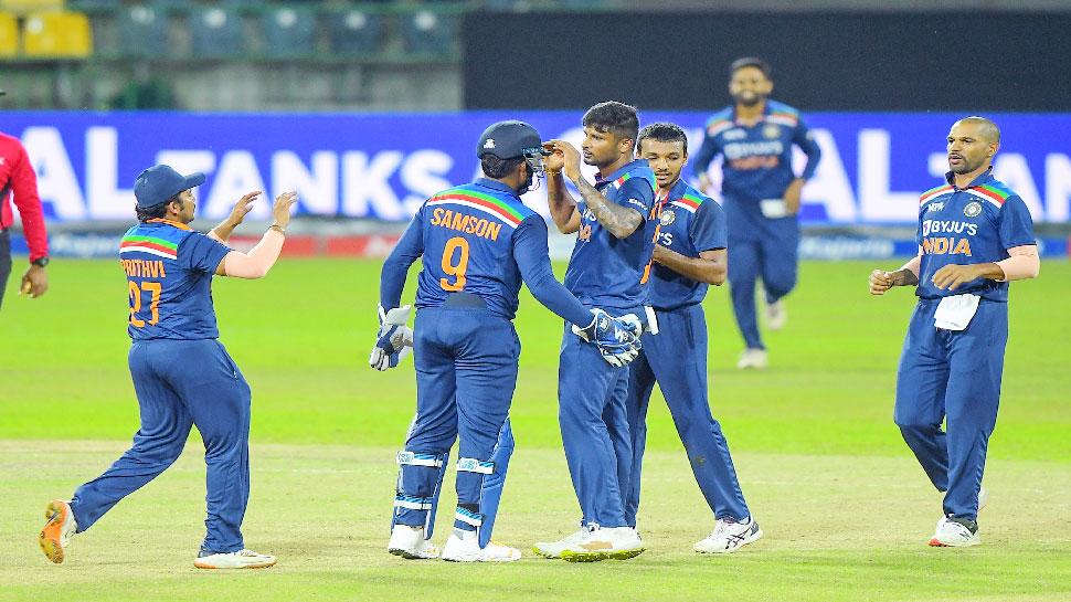 IND vs SL: क्रुणाल पांड्या के बाहर होने के बाद टीम में होंगे बड़े बदलाव, ऐसी हो सकती है भारत की Playing 11