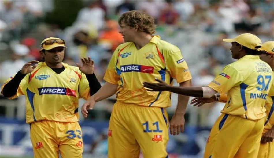जब धोनी के दोस्त ने तोड़ी टीम इंडिया की कमर, डेब्यू मैच में ही छुड़ाए दिग्गजों के छक्के