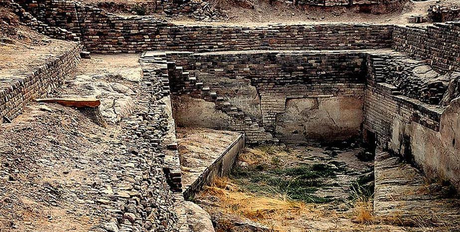 UNESCO की विश्व धरोहर में धोलावीरा भी शामिल, 5000 साल पुरानी सभ्यता का है प्रमाण