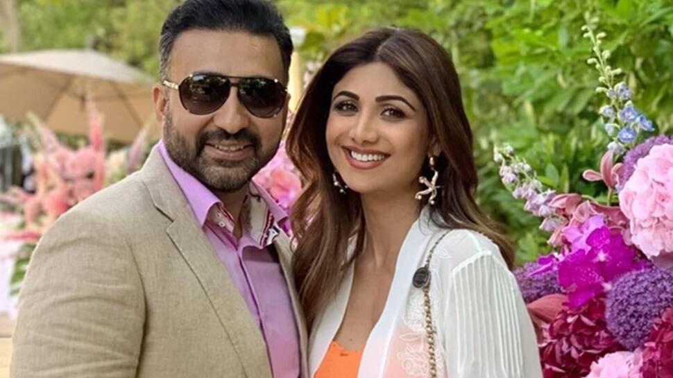 SEBI ने एक्ट्रेस Shilpa Shetty और उनके पति  Raj Kundra पर लगाया 3 लाख रुपये जुर्माना, जानें वजह