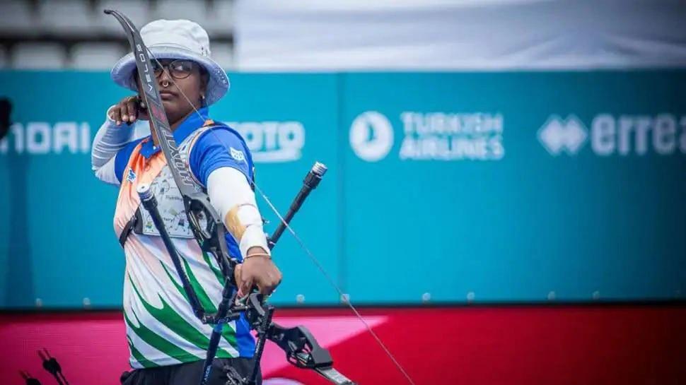 Tokyo Olympics: दीपिका बोली-ओलंपिक में पदक जीतना खुद के खिलाफ लड़ाई जीतने जैसा