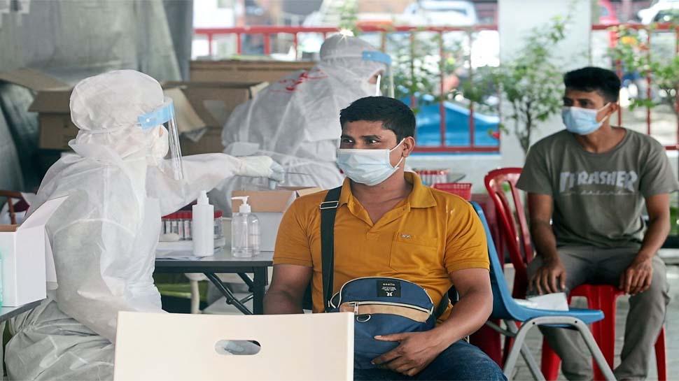 ग्यारह राज्यों में सीरो सर्वे: जानिये, कितने फीसदी भारतीय आबादी में पाए गए कोरोना वायरस के एंटीबॉडीज