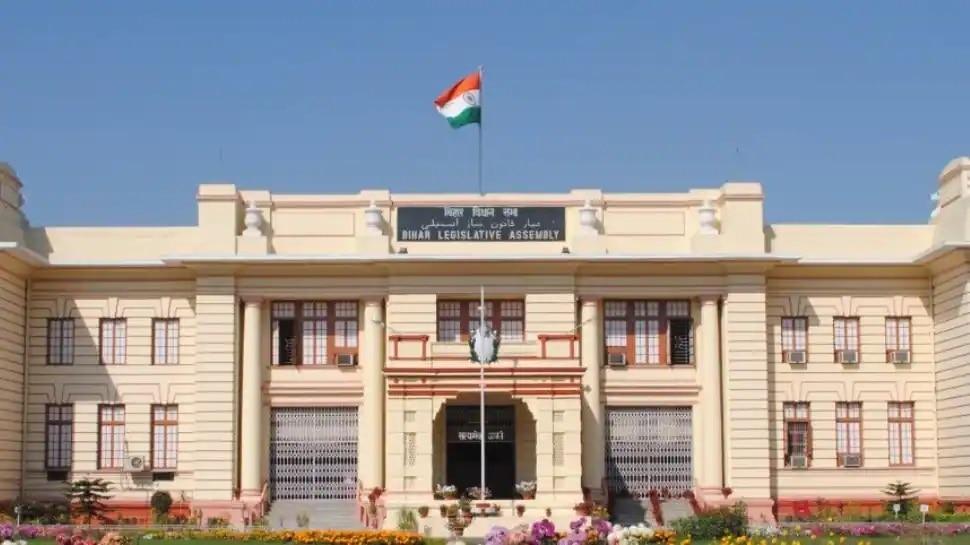 बिहार विधानसभा में विधायकों से मारपीट मामले में हुई चर्चा, पक्ष पर हावी रहा विपक्ष
