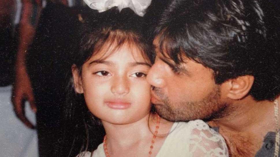 Kl Rahul rumoured girlfriend Athiya Shetty