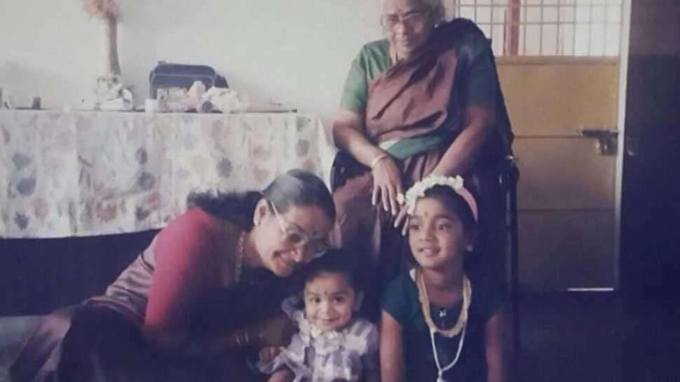 Jasprit Bumrah wife Sanjana Ganesan
