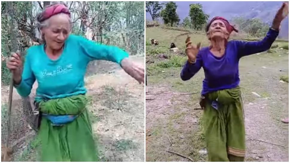 Viral Video: 78 साल की उम्र में दादी ने किया धमाकेदार डांस, देखकर खो बैठेंगे होश