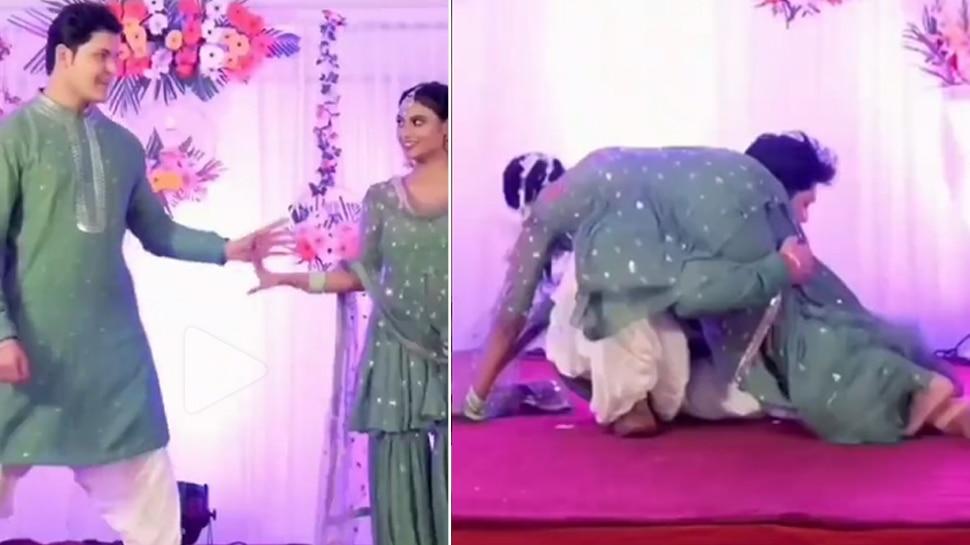 दूल्हे की गलती से दुल्हन हुई शर्मिंदा, सरेआम करवा डाली बेइज्जती; देखें Video