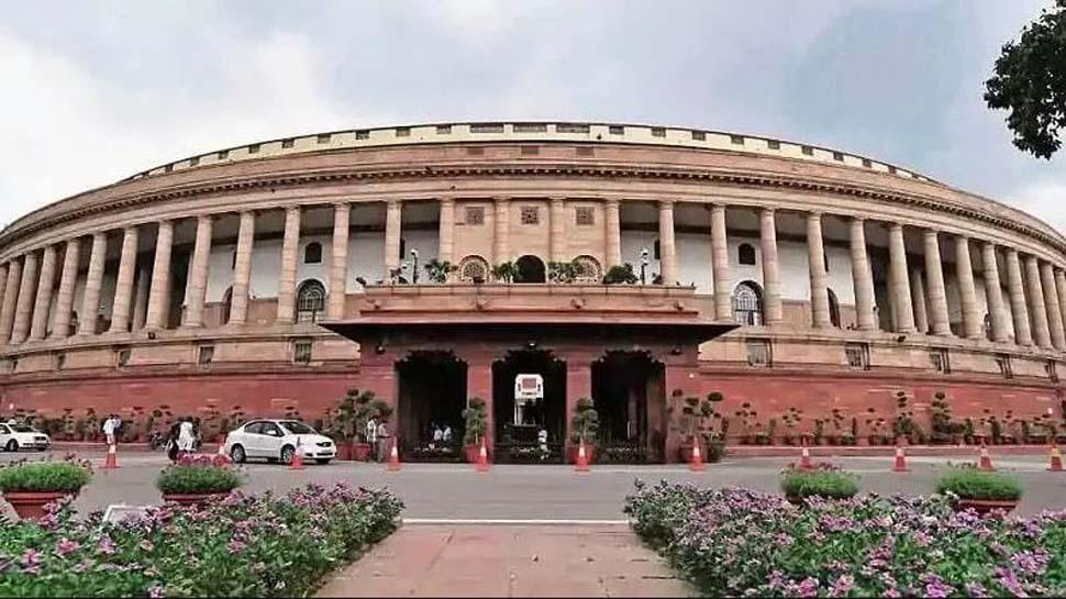 पेगासस जासूसी कांड: कांग्रेस सांसदों ने लोकसभा में दिया स्थगन नोटिस, PM की मौजूदगी में की चर्चा की मांग