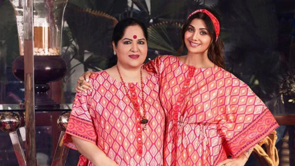 शिल्पा शेट्टी के परिवार पर आई नई मुसीबत, अब मां सुनंदा ने दर्ज करवाया धोखाधड़ी का केस