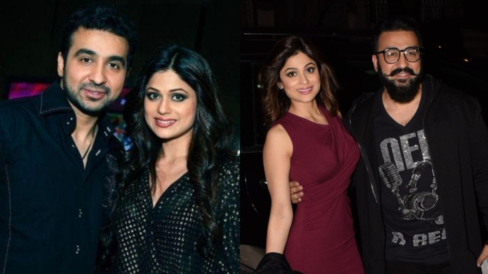 Raj Kundra sister in law Shamita Shetty does confusing tweet ten days after arrest |  10 days after the arrest of Raj Kundra, Shamita Shetty did such a tweet, people immersed in thought