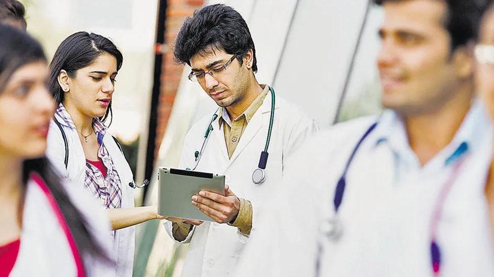 मोदी सरकार का बड़ा ऐलान, मेडिकल कोर्स में OBC को 27%, EWS को 10% रिजर्वेशन