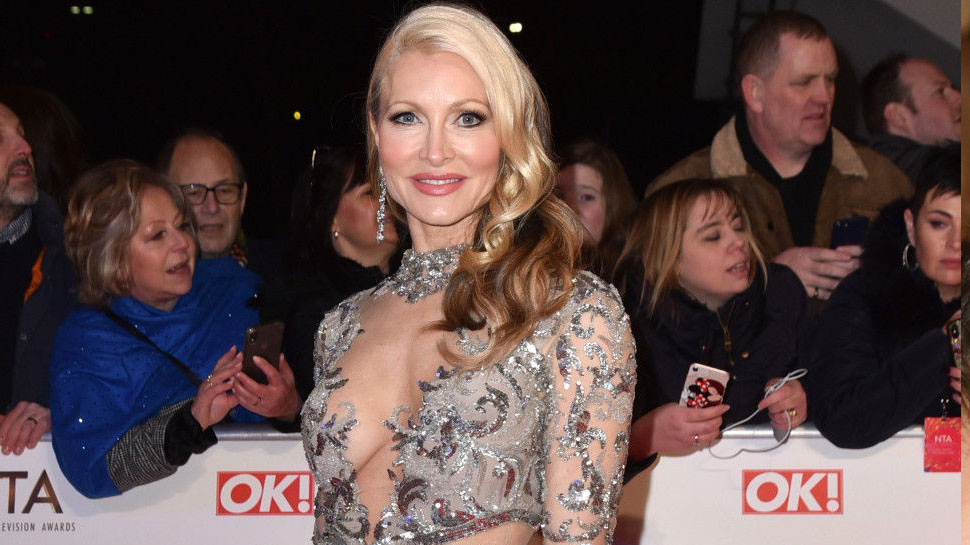 Sex is must to keep relationship alive says Model Caprice Bourret