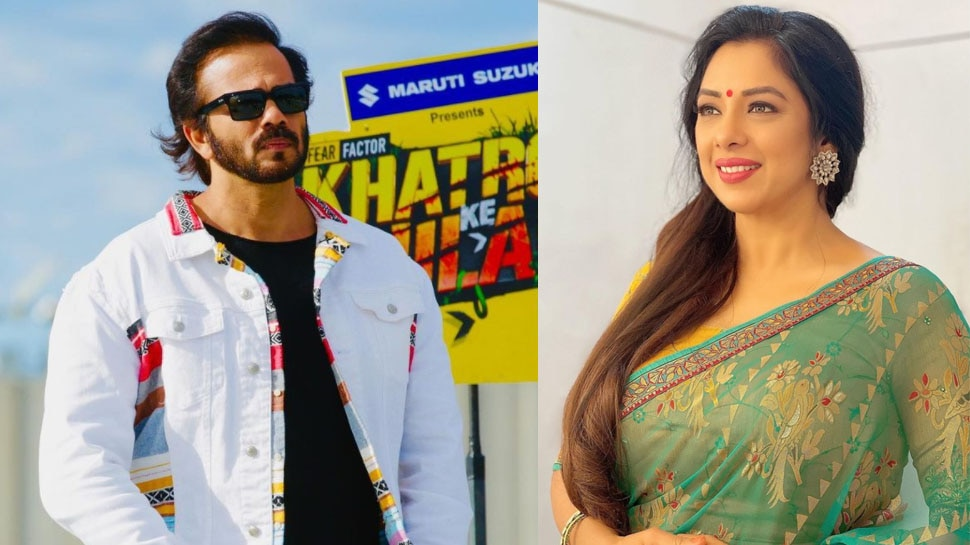 TRP List 29th Week 2021 Khatron Ke Khiladi 11 to Anupamaa Know What is Public Point of View |  TRP LIST: The audience has given the show the most love, 'Khatron Ke Khiladi' could not even make it to the top 5