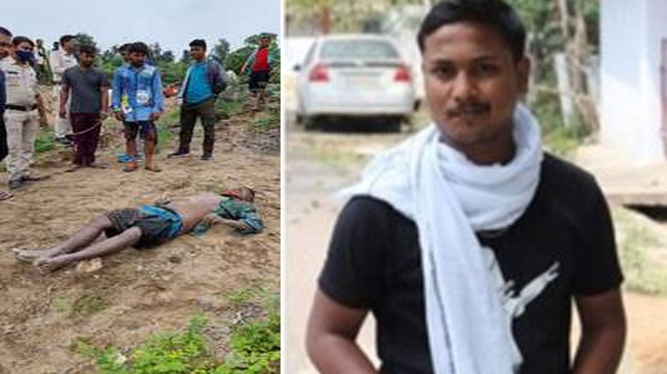 पैसों को लेकर दोस्तों ने मारा, गुमराह करने के लिए लाश को नदी में और फोन मालगाड़ी में फेंका
