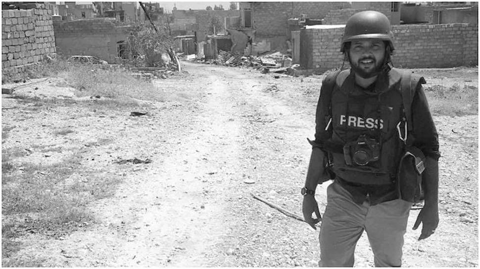हादसा नहीं हत्या: Taliban ने Danish Siddiqui को जिंदा पकड़ा, जब पता चला भारतीय है तो गोलियों से भून डाला