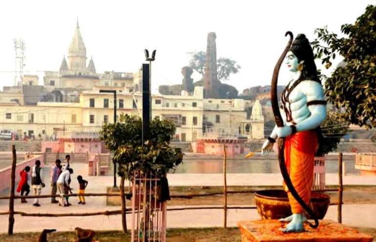 क्यों चर्चा में है लाखों साल पुरानी अयोध्या की 84 कोसी परिक्रमा, जानिए कौन था पहला तीर्थयात्री