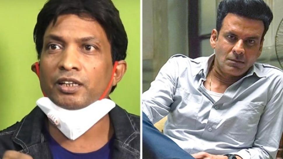 Sunil Pal Abused Manoj Bajpayee, Actor Gave Him Befitting Reply