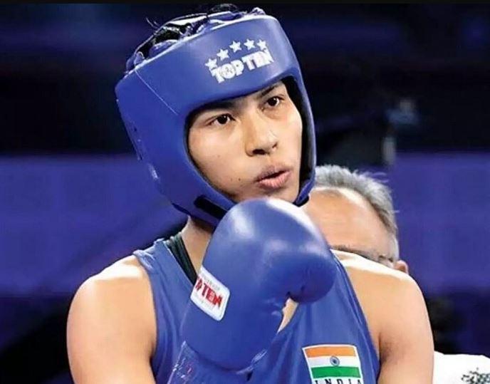 Tokyo Olympics: भारत का एक और मेडल पक्का, बॉक्सर लवलीना सेमीफाइनल में पहुंची