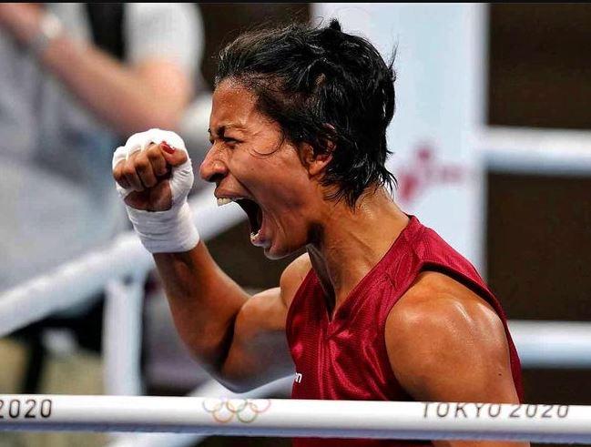 Tokyo Olympics: अखबार में छपी अली की फोटो ने बदल दी थी लवलीना की जिंदगी, जानिए रोचक किस्सा