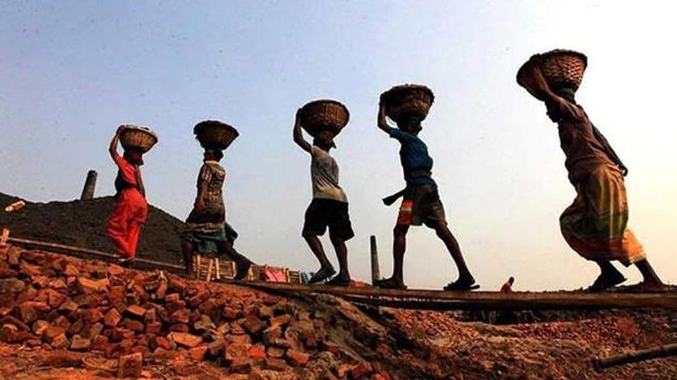 CAG की रिपोर्ट में बड़ा खुलासा, Bihar में 2014-19 में मनरेगा के तहत 3 फीसदी मजदूरों को मिली नौकरी