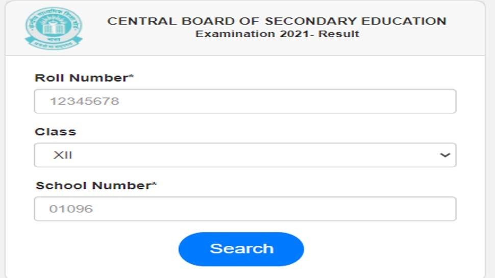 CBSE 12th Result 2021: सीबीएसई 12वीं का रिजल्ट जारी, ऐसे करें डाउनलोड