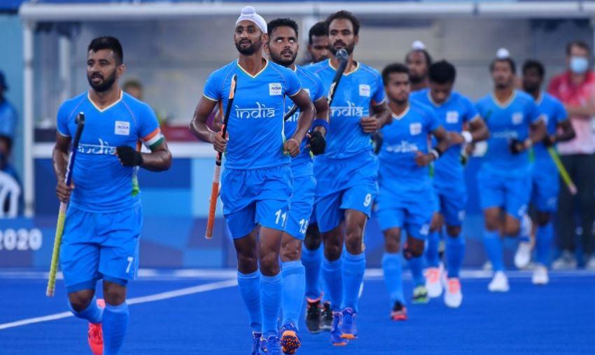पदक से तीन कदम दूर भारतीय हॉकी टीम, क्वार्टर फाइनल में होगी इस टीम से भिड़ंत