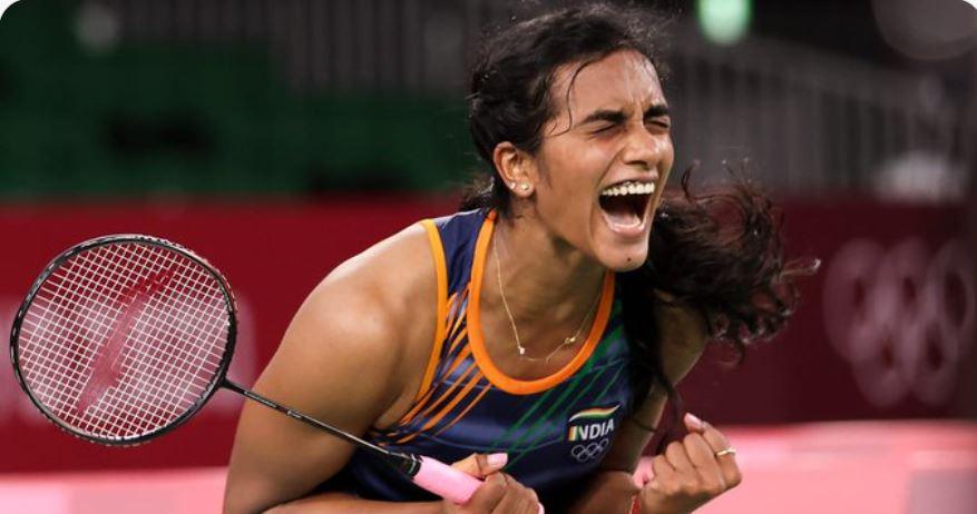 आज भारत के लिए पदक पक्का करेंगी सिंधु, जानिए कितने बजे होगा मुकाबला?
