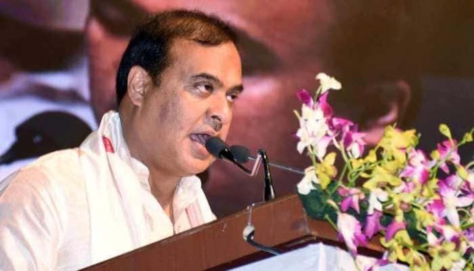 Border Dispute: मिजोरम पुलिस ने Assam CM 'सरमा' के खिलाफ दर्ज की FIR