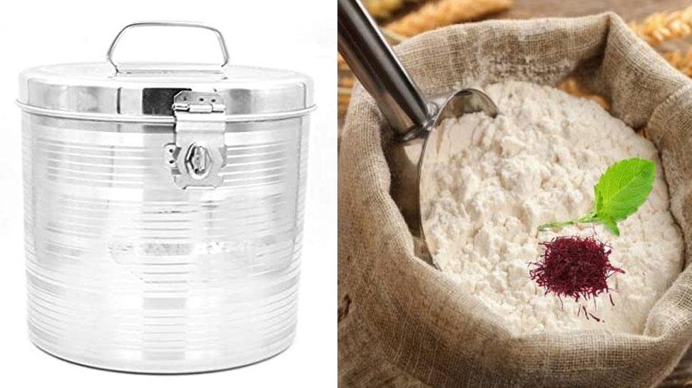 Flour Remedy