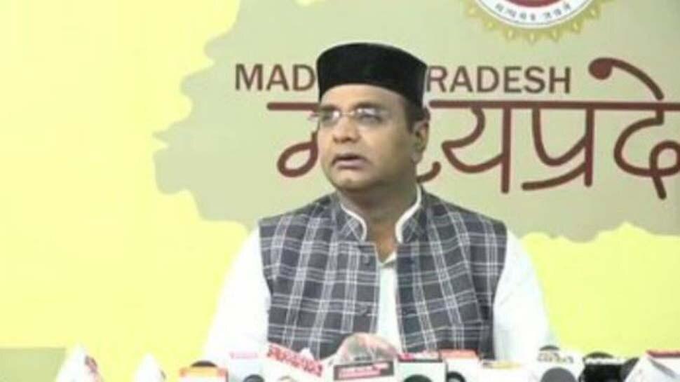 BJP मंत्री ने महंगाई के लिए नेहरू को बताया जिम्मेदार, बोले- 1947 के भाषण से बिगड़ी अर्थव्यवस्था