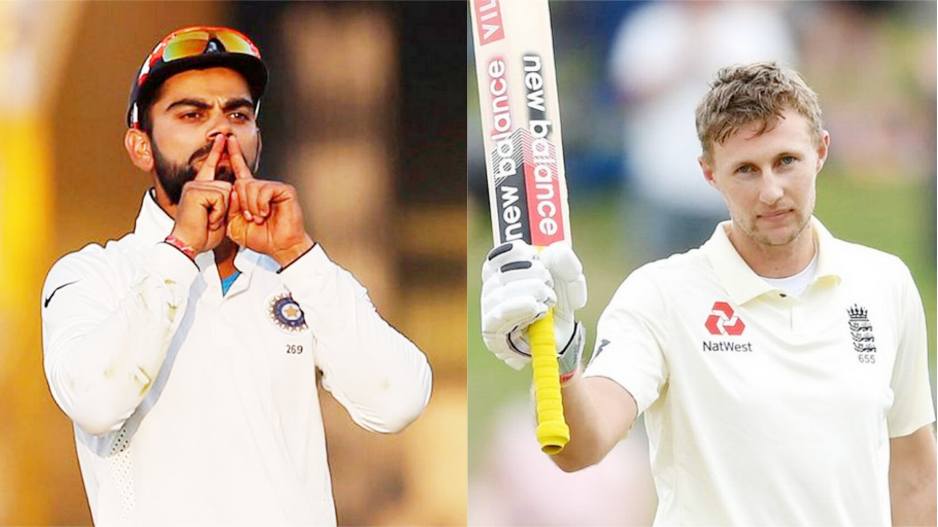 IND vs ENG: इन 5 मौकों पर आपस में भिड़ बैठे भारत-इंग्लैंड के खिलाड़ी, मैदान पर हुए जुबान के हमले