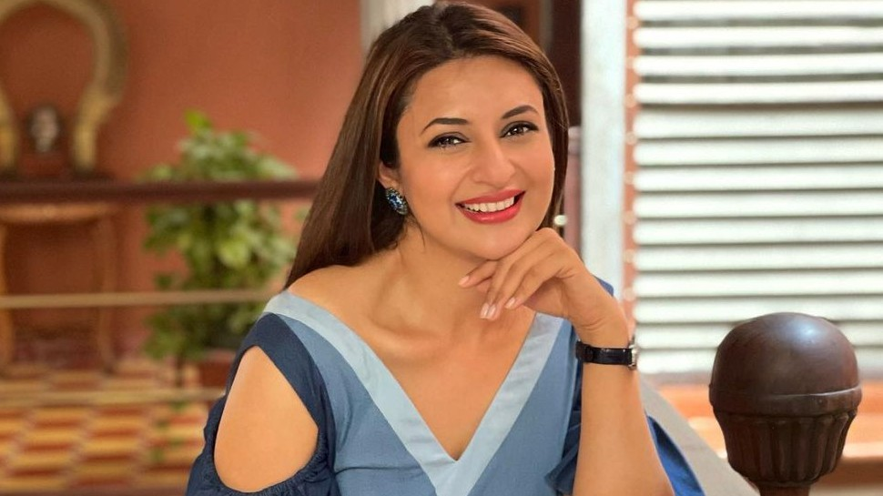 Divyanka Tripathi used to look like this, she will be deceived at first sight