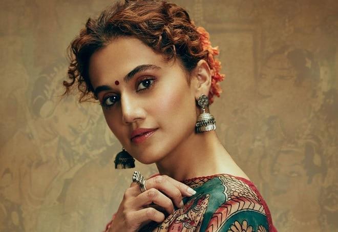 टैलेंट शो ने बदल दी तापसी पन्नू की जिंदगी, फ्लॉप फिल्म से की थी करियर की शुरुआत