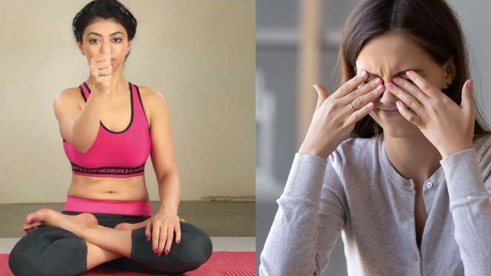 Exercises of Increase Eyesight: कमजोर आंखों की रोशनी बढ़ाना है तो रोज करें ये 4 योगासन, नजर होगी ठीक