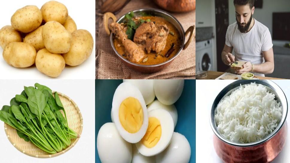 भूलकर भी दोबारा गर्म करके न खाएं ये 5 चीजें, सेहत के लिए होते हैं ये बड़े नुकसान