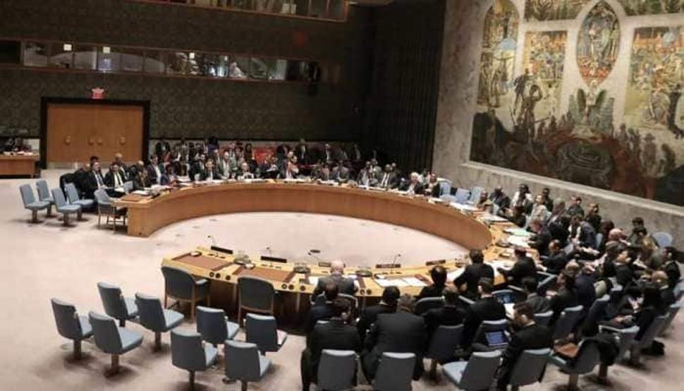 भारत ने संभाली UNSC की अध्यक्षता तो थर्राया पाकिस्तान, कश्मीर को लेकर कही बड़ी बात