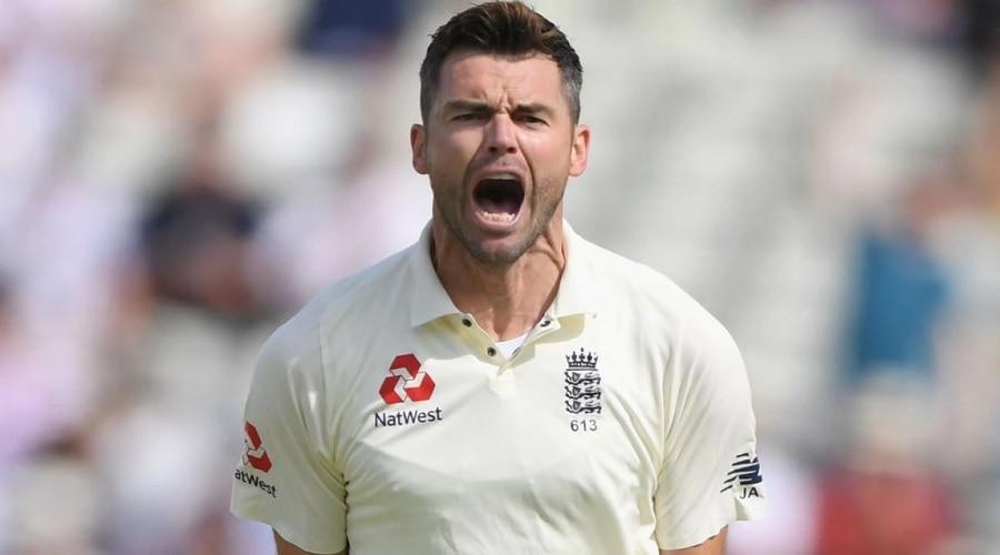 IND vs ENG: भारत-इंग्लैंड सीरीज में अनिल कुंबले का महान रिकॉर्ड तोड़ सकते हैं जेम्स एंडरसन