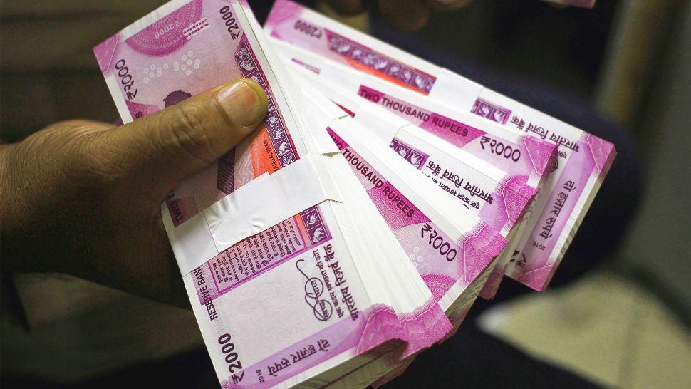 GST Collections 2021: जीएसटी कलेक्शन में 33% की भारी उछाल, सरकारी खजाने में आए 1.16 लाख करोड़ रुपये