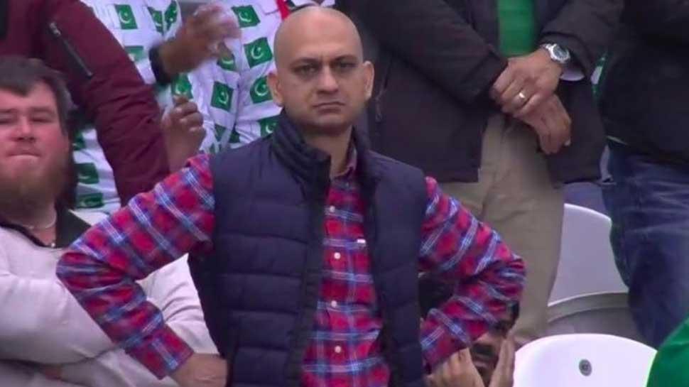 World Cup 2019 का वायरल पाकिस्तानी फैन हुआ पहले से ज्यादा फेमस, अब इस म्यूजियम में होगा दीदार
