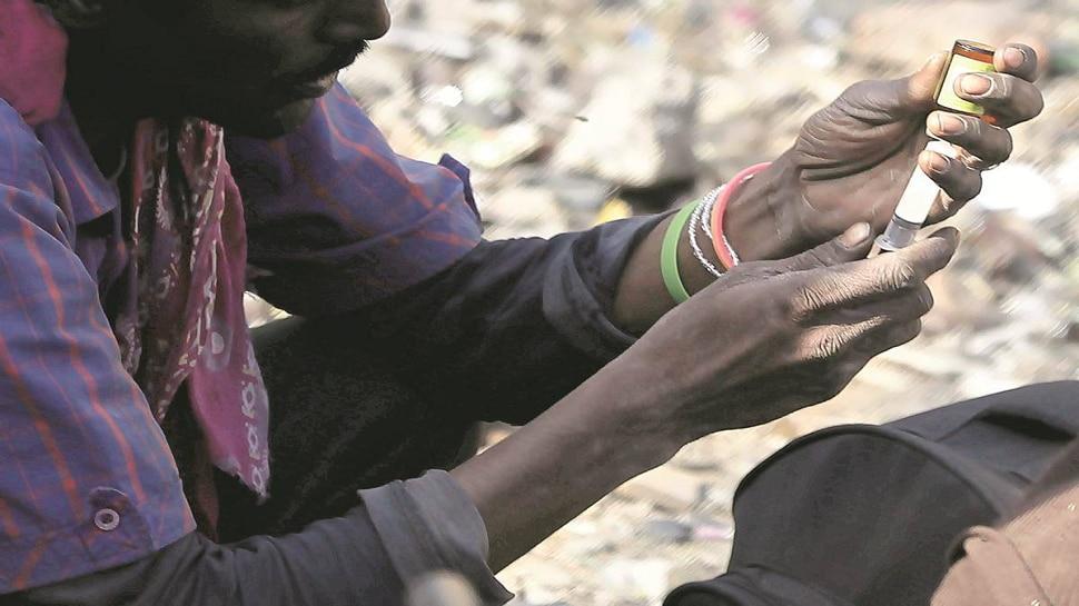 'उड़ता पंजाब' के बाद नशे में डूबा Jalore का युवा, खुलेआम बिक रहा Drugs, प्रशासन खामोश