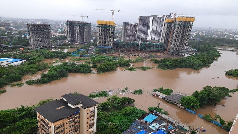 अब मानसूनी बारिश क्यों लाती है आफत? जानिए कैसे होती है बरसात और इसका पूरा सिस्टम