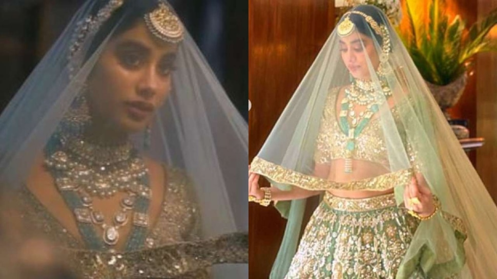 Janhvi Kapoor Wedding Planning will Blow You Away, Locations Are already decided |  no reception