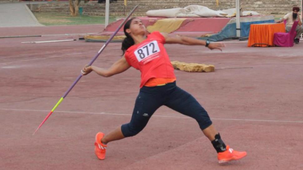 Tokyo Olympics: खेतों में गन्ने से भाला फेंक की प्रैक्टिस करती थी Annu Rani, अब ओलंपिक में मेडल की दावेदार